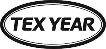 TEX YEAR