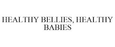 HEALTHY BELLIES, HEALTHY BABIES