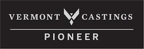VERMONT CASTINGS PIONEER
