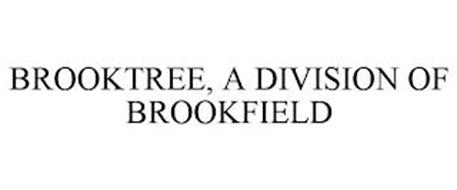 BROOKTREE, A DIVISION OF BROOKFIELD