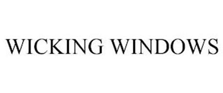 WICKING WINDOWS