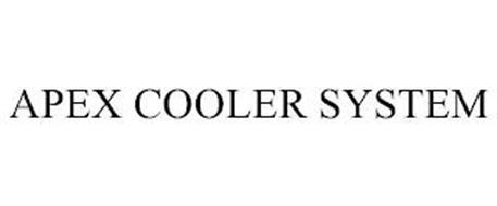 APEX COOLER SYSTEM