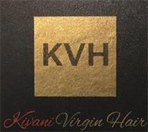 KVH KIVANI VIRGIN HAIR