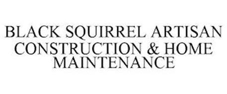 BLACK SQUIRREL ARTISAN CONSTRUCTION & HOME MAINTENANCE