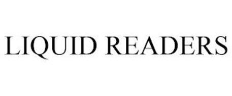 LIQUID READERS