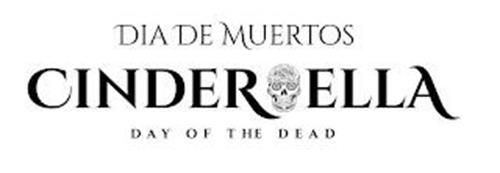 DIA DE MUERTOS CINDERELLA DAY OF THE DEAD