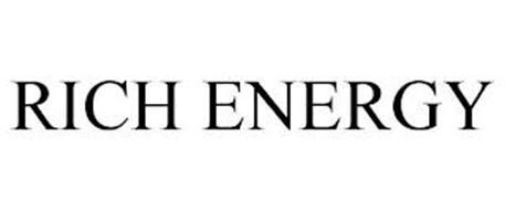 RICH ENERGY