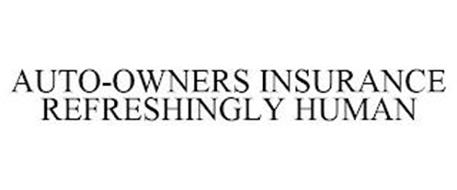 AUTO-OWNERS INSURANCE REFRESHINGLY HUMAN