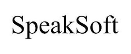 SPEAKSOFT
