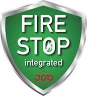 FIRE STOP INTEGRATED JOB
