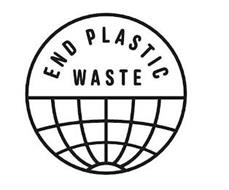 END PLASTIC WASTE