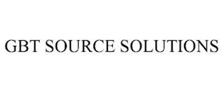 GBT SOURCE SOLUTIONS
