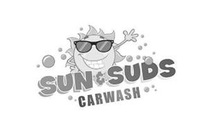 SUN & SUDS CARWASH