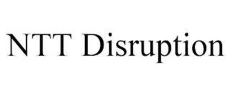 NTT DISRUPTION