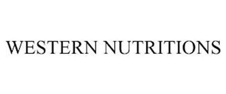 WESTERN NUTRITIONS