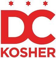 DC KOSHER