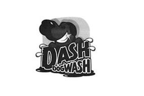 DASH DOGWASH