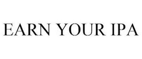 EARN YOUR IPA