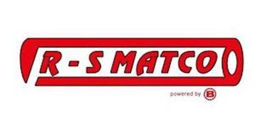 R-S MATCO POWERED BY B