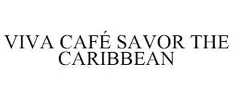 VIVA CAFÉ SAVOR THE CARIBBEAN