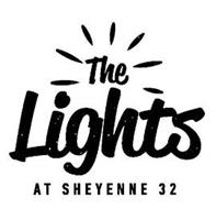 THE LIGHTS AT SHEYENNE 32
