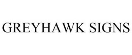 GREYHAWK SIGNS