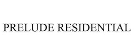 PRELUDE RESIDENTIAL