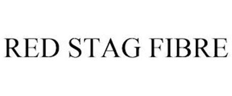 RED STAG FIBRE