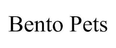 BENTO PETS