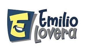 E EMILIO LOVERA