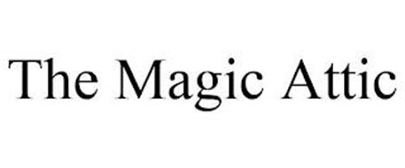 THE MAGIC ATTIC