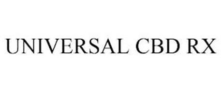 UNIVERSAL CBD RX