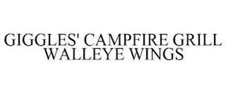 GIGGLES' CAMPFIRE GRILL WALLEYE WINGS