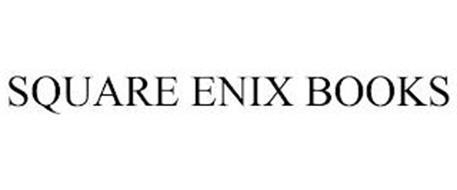 SQUARE ENIX BOOKS