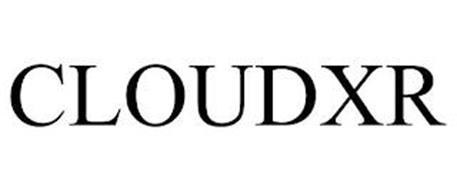CLOUDXR