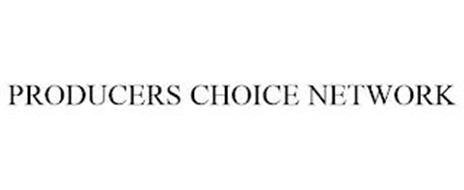 PRODUCERS CHOICE NETWORK