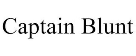CAPTAIN BLUNT
