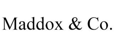 MADDOX & CO.