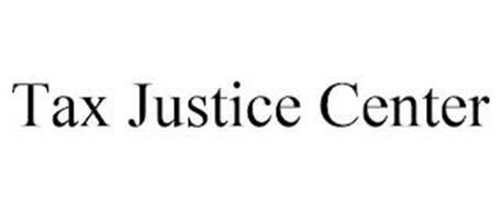 TAX JUSTICE CENTER
