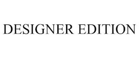 DESIGNER EDITION
