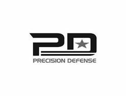 PRECISION DEFENSE PD