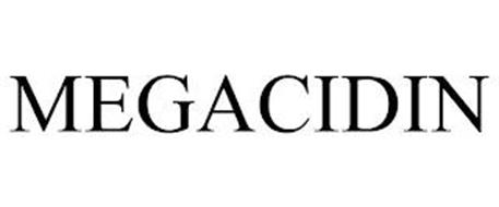 MEGACIDIN
