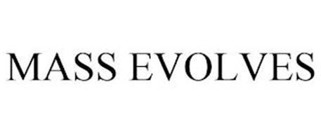 MASS EVOLVES