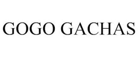 GOGO GACHAS