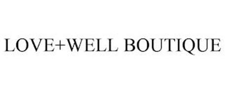 LOVE+WELL BOUTIQUE