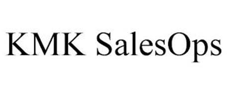 KMK SALESOPS