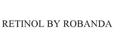 RETINOL BY ROBANDA