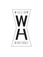 WH WILLIAM HERITAGE