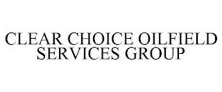 CLEAR CHOICE OILFIELD SERVICES GROUP