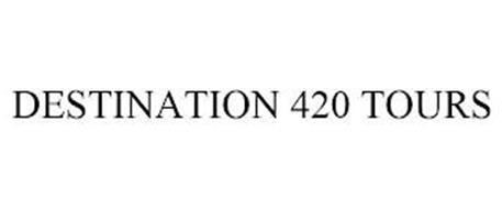 DESTINATION 420 TOURS